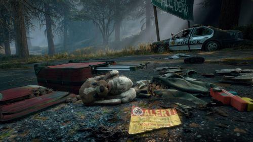 《往日不再》评测 宏大的格局,崩坏的收尾