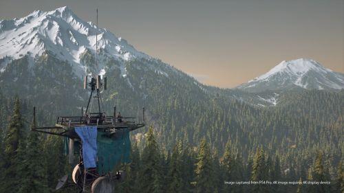 《往日不再》精美游戏截图欣赏