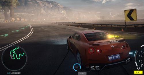 《极品飞车Online》挑战迷雾湖畔,你也是漂移之王!