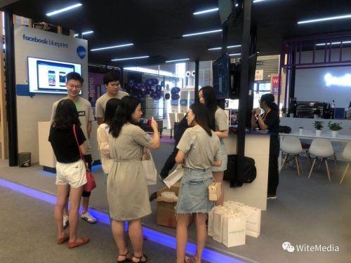 WiteMedia将在2019ChinaJoyBTOB展区再续精彩