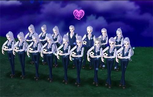 炫舞首届最美造型PK大赛,带上好闺蜜/好兄弟来参与吧