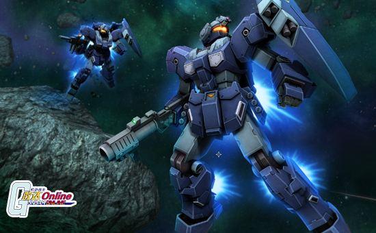 《敢达OL》超大规模活动来袭,全民组队拯救UC世界!