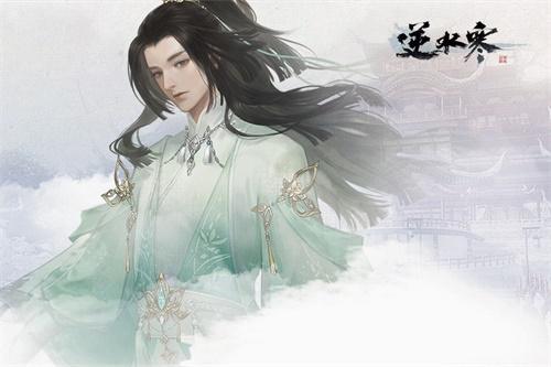 """逆水寒周年资料片定档,6月27日一起""""混江湖""""!"""