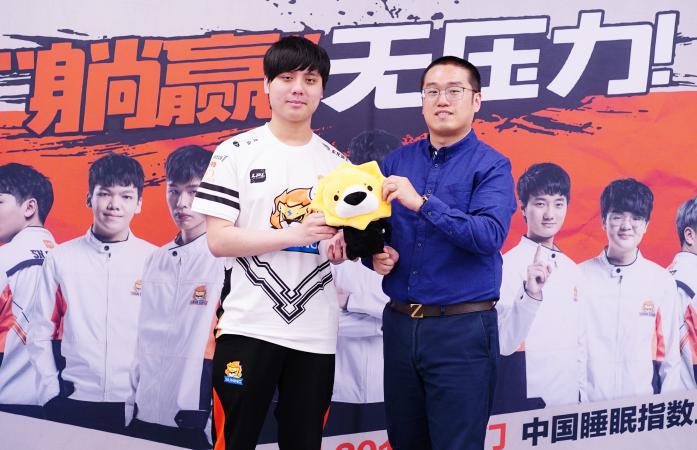 苏宁电竞俱乐部全新品牌标识公布 升级版电竞狮冲击LPL夏季赛