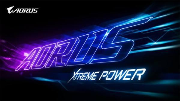 技嘉发布新一代AORUS旗舰级电脑解决方案 强化玩家使用体验