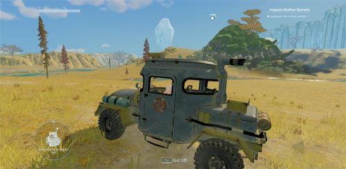 VR开放世界游戏《Nostos(故土)》,视、听、感三重全沉浸体验!