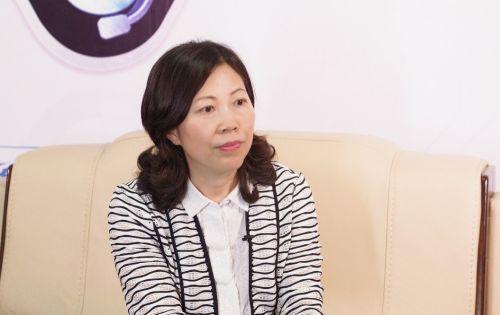 """贵阳市副市长魏定梅:让""""电竞体育""""成为贵阳又一新名片"""