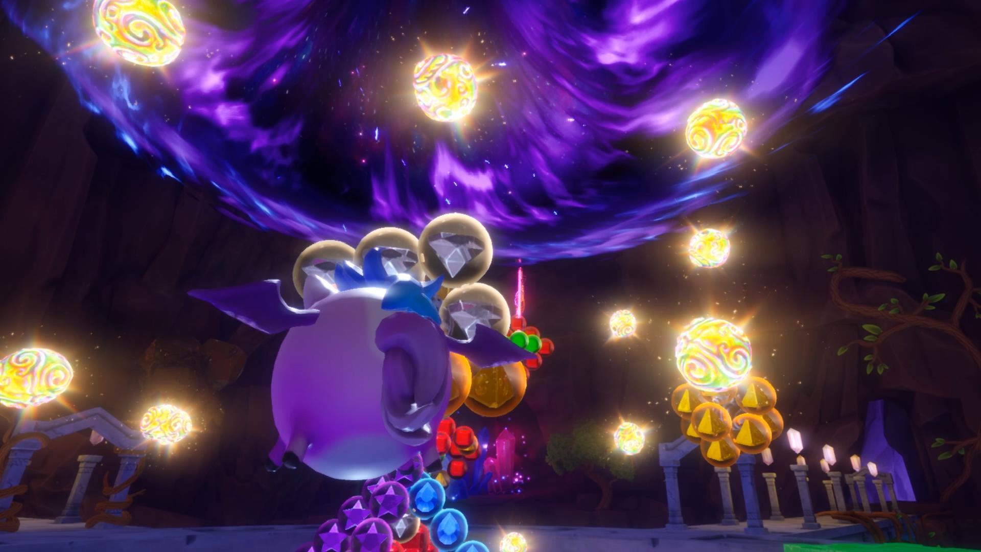 网易影核新游《缤纷泡泡》正式上线,这个暑期快来成为VR世界的魔法师