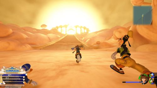 《王國之心3》評測 迪士尼最大的虛擬樂園