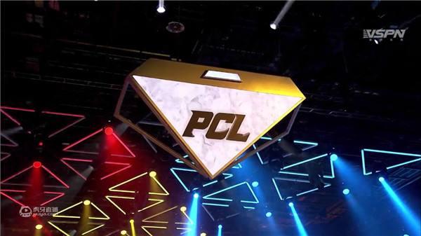 虎牙PCL:机场霸主成首日赢家 VC两连鸡紧随其后