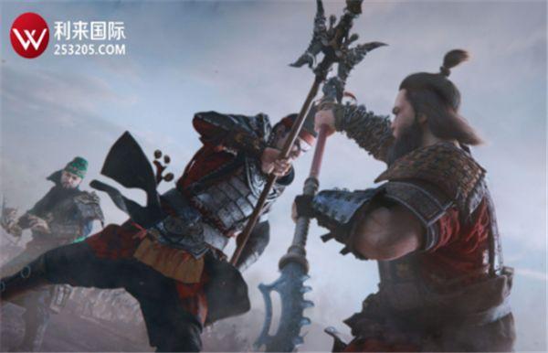 利来国?#24335;?#26512;《全面战争:三国》征服中国玩家的原因?