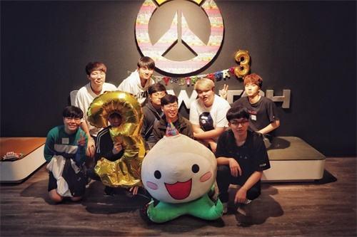 上海龍之隊受邀參訪暴雪總部 端午節出征OWL第三階段首日對決