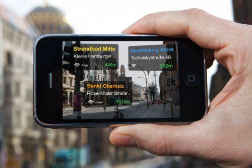 增强现实走向现实:AR未来,指日可待!