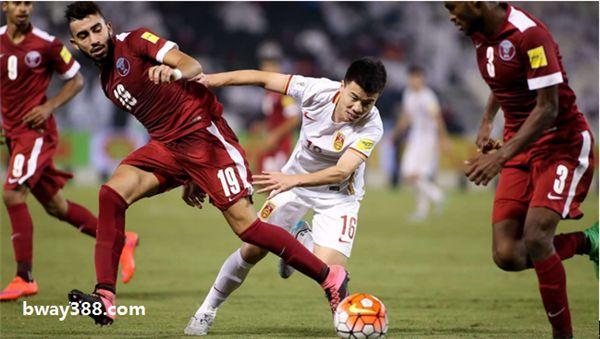 Betway必威体育国际友谊推荐 巴西VS卡塔尔前瞻