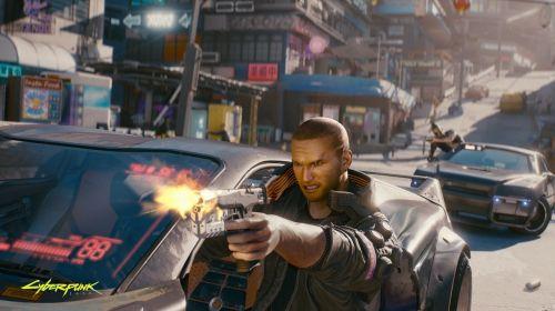 《赛博朋克2077》2020年4月16发售 全新预告截图一览