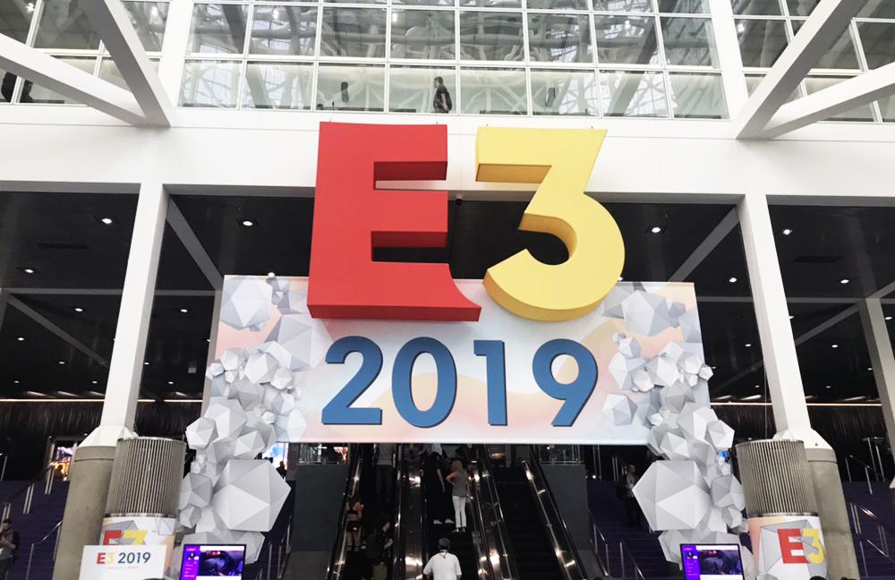 《生死狙击2》亮相2019E3 实机试玩惊艳美国玩家