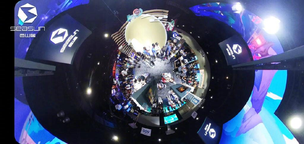 E3落幕!西山居获海外玩家媒体赞誉 新作获知名KOL追捧