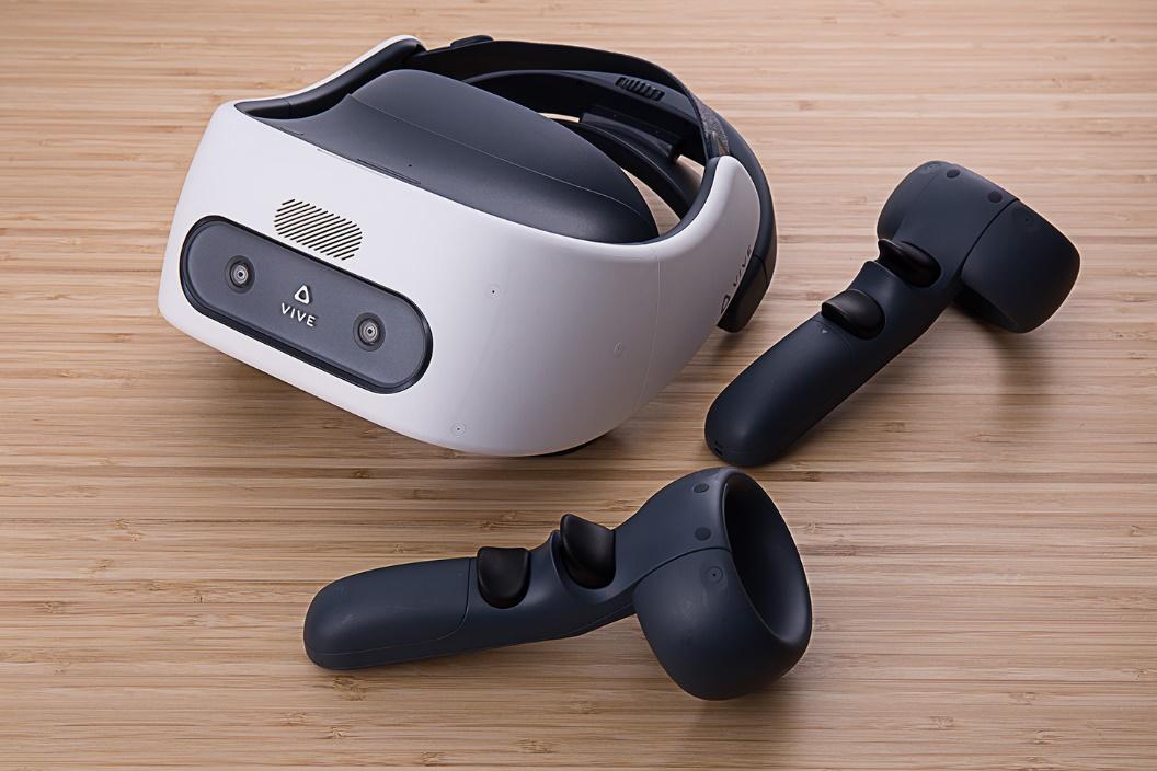 5G正当时,VR行业迎来爆发契机!
