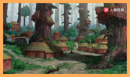 DNF动画第二季剧情一览 四剑圣集体亮相