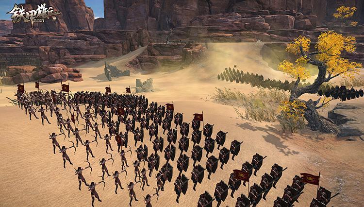 《铁甲雄兵》新赛季6.24重置 战票系统上线2款新皮肤