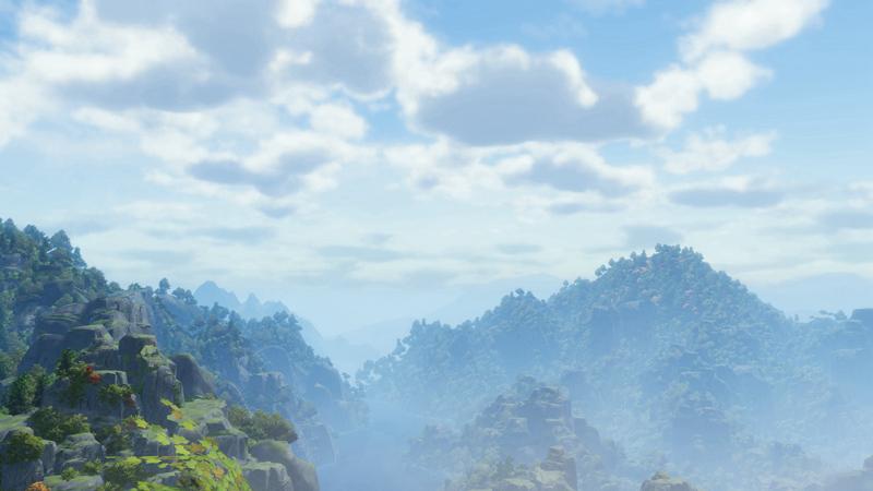 《剑网3》怒海争锋公测火爆 玩家盛况返图