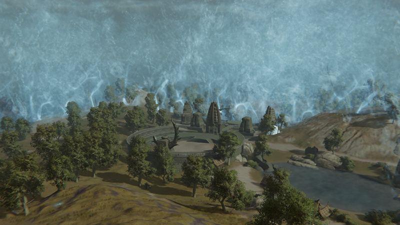 《劍網3》怒海爭鋒公測火爆 玩家盛況返圖
