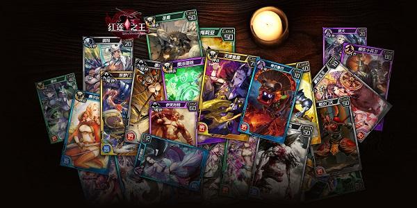 MOBA战斗+卡牌RPG,这游戏到底是个什么鬼?