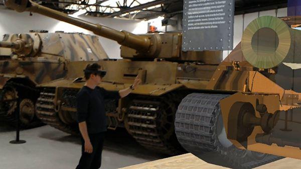 全世界军事博物馆竟然都是这家游戏厂商的后宫