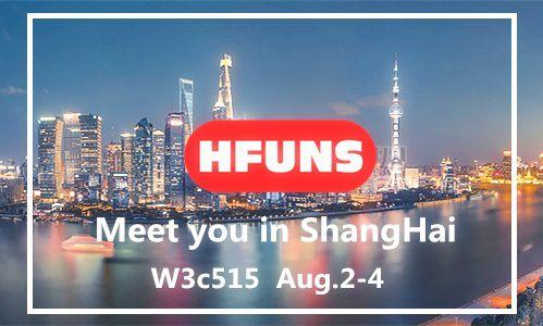 Hfuns确认参展2019ChinaJoyBTOB,为你们带来不一样的移动广告革命!