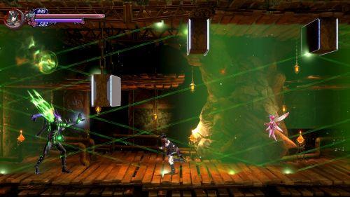 《赤痕:夜之仪式》评测 无冕的恶魔城之王