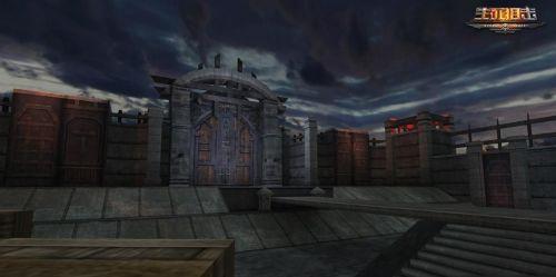 电影级视觉体验《生死狙击2》曝光角斗场