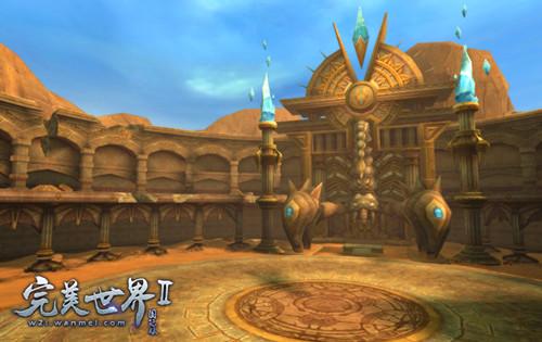 距离王者一战之遥《完美国际2》首届平衡竞技赛7月10日打响!