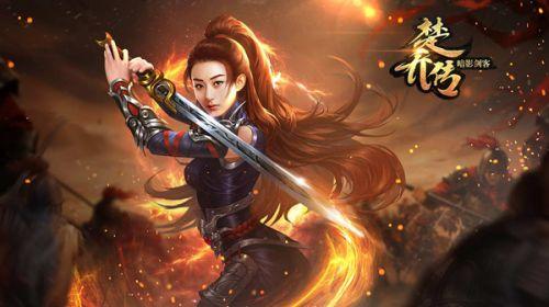 盘古魂游戏将在2019ChinaJoyBTOC展区再续精彩!