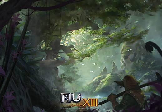 《奇迹MU》征服世界BOSS,走进强者之林