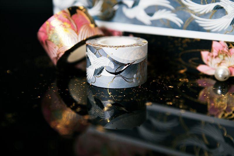 三次元也能穿 《剑网3》鹤影天青飘逸国风服装来袭