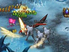 奇迹重现 37《大天使之剑H5》新服开启魔幻新探险