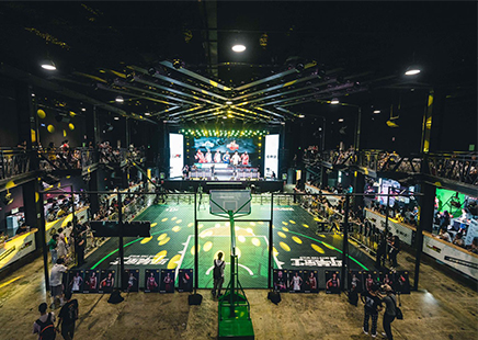 NBA2KOL2路人王模式首曝 虚实结合打造篮球嘉年华