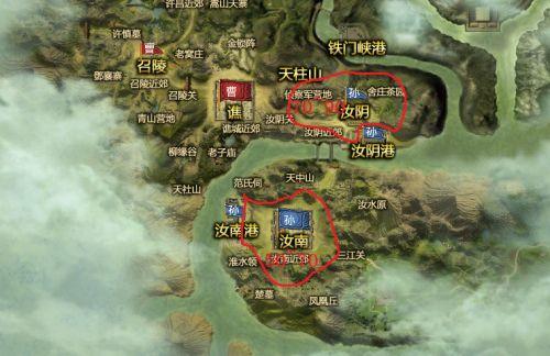 《三国群英传2网络版》新手挂机攻略三天80级