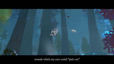 【大咖加盟】专访VR开放世界游戏《Nostos》海外音乐主创,空灵音乐炼成记