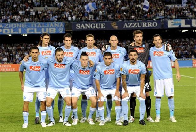 BOB体育带您了解那不勒斯足球俱乐部的文化传统