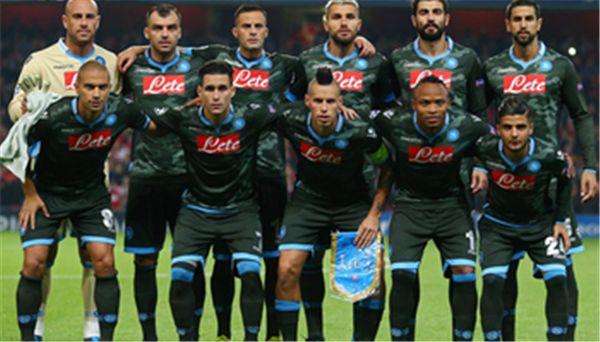 BOB体育带您了解那不勒斯足球俱乐部的起源与发展