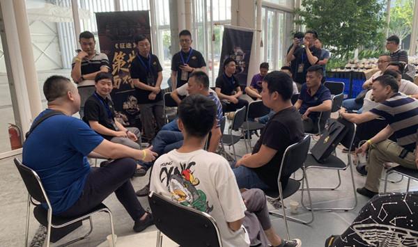 《征途》玩家团招募开启  让玩家主导游戏开发!