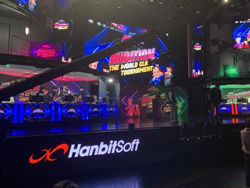 《劲舞团》全国赛歌单首曝!率先体验称霸舞林!