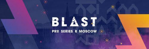 独联体二哥之争 火猫全程直播CSGO Blast Pro Series莫斯科站预选赛