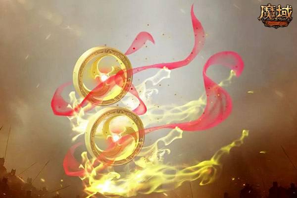 《魔域》哪吒新品致敬国漫 热血再燃做自己的英雄!