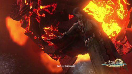 《古剑奇谭三》多语言版本更新内容前瞻
