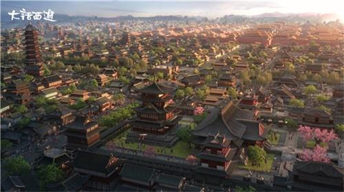 大话西游《大话之少年游》定档2019 和丁磊一起成为情义出品人!