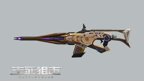 科幻风暴《生死狙击》手游全新英雄武器金属狂潮测评