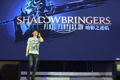 《最终幻想14》国服五周年 5.0全职业技能视频发布