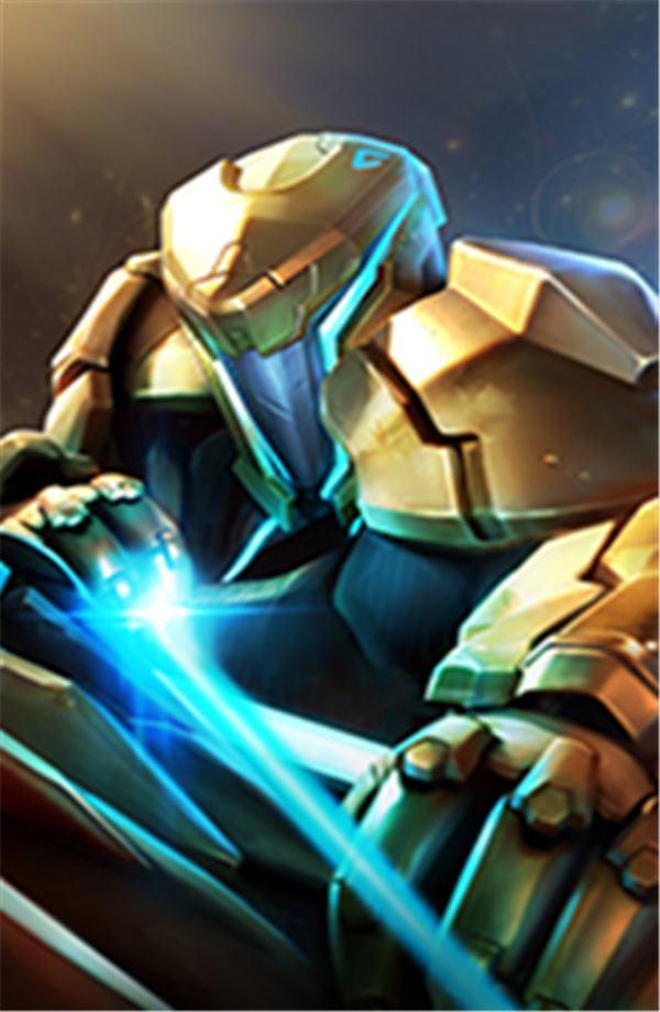 Genesis上线盘点:全球玩家最钟情的英雄竟然是他们!